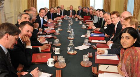 The Prime Minister And Cabinet by Cameron S Task On Extremism Meets Today The