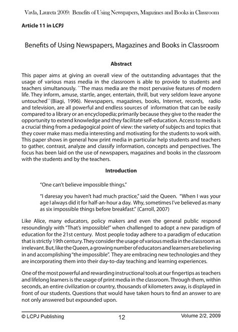 Newspaper Essay In by Essays On Newspapers Dissertationideas X Fc2