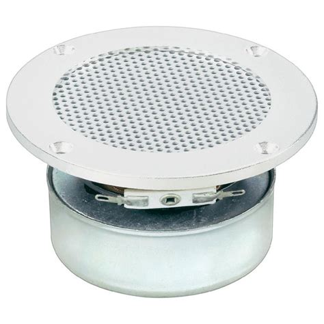 Ceiling Mounted Speaker by Speaka Dl 1117 Ceiling Mounted Speaker Black 8ohm