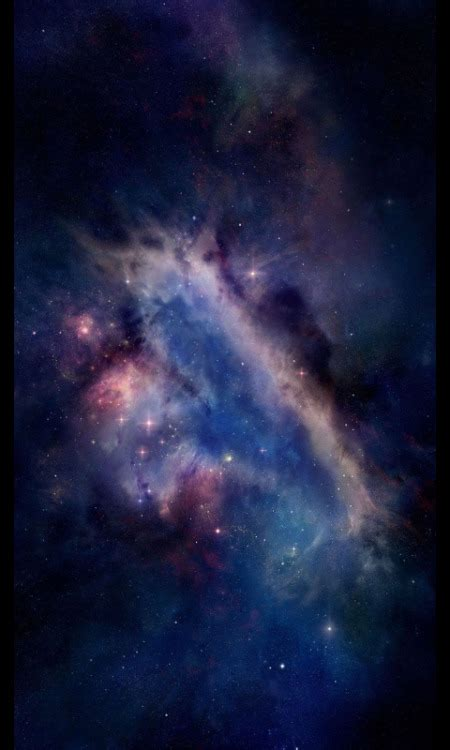 rainbow galaxy wallpaper tumblr
