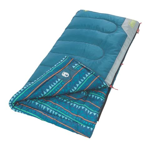 sleeping accessories coleman 174 50 sleeping bag usa