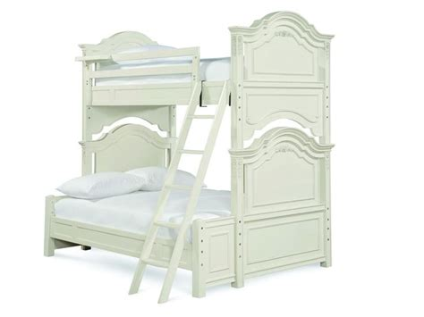 Universal Gabriella Bedroom Set by Universal Furniture Gabriella Bunk Bed Furniture Bunk Beds And Products