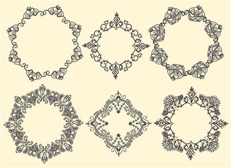frame pattern adobe illustrator how to create hand drawn frames in adobe illustrator