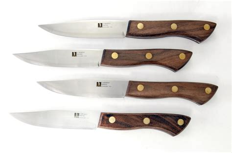 Every Day Steak Knife Set