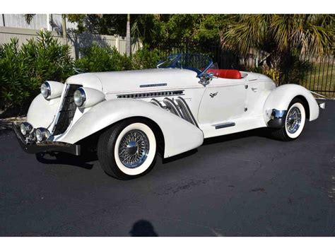 boat tail car for sale 1936 auburn boattail for sale classiccars cc 980151