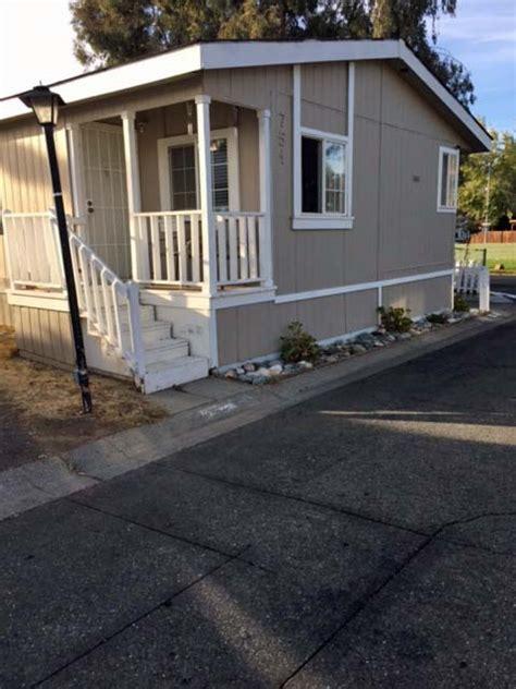larchmont mobile home park rentals sacramento ca