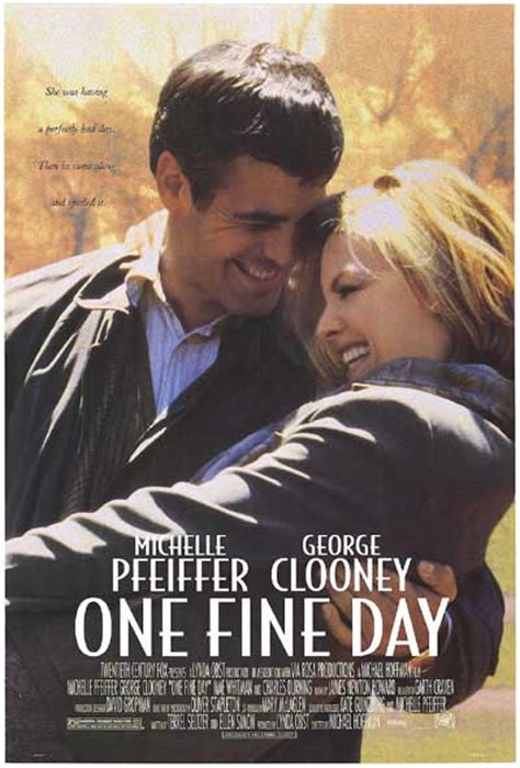 one day film university one fine day movie posters at movie poster warehouse