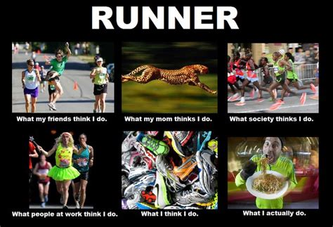 Runner Meme - august 2012 neversaynever0304