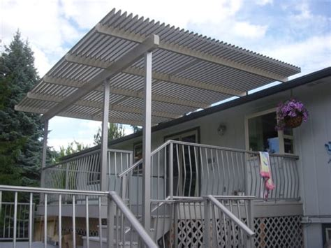 pergola motorized adjustable louvers yelp