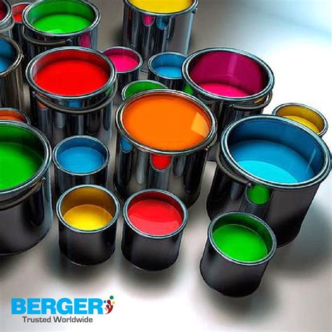 berger paints berger paints the paint of tomorrow berger paints the