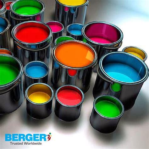 Berger Paints | berger paints the paint of tomorrow berger paints the