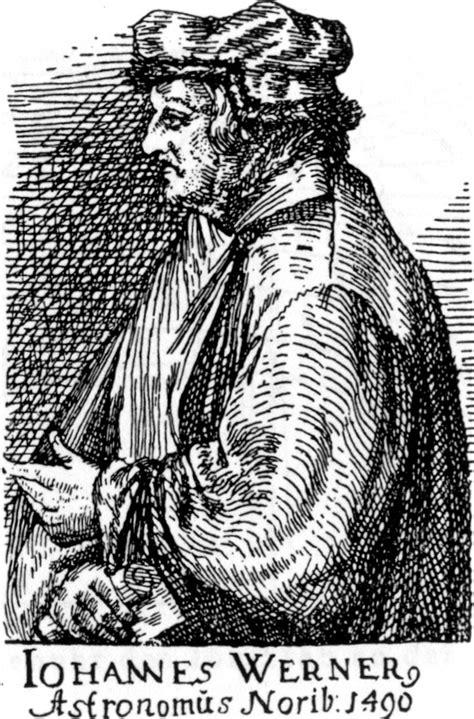 Johannes Werner — Wikipédia