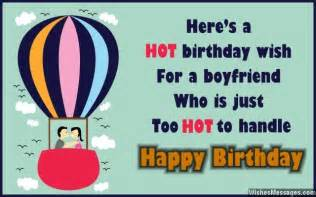 birthday wishes for boyfriend quotes and messages wishesmessages com