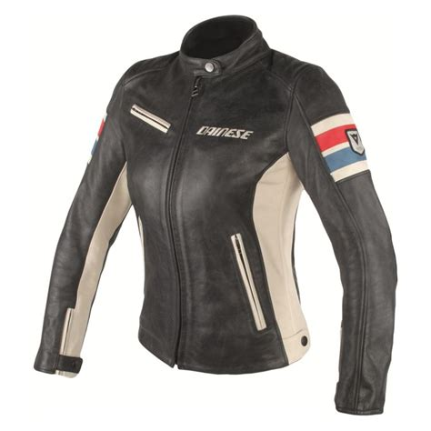 dainese lola  womens leather jacket