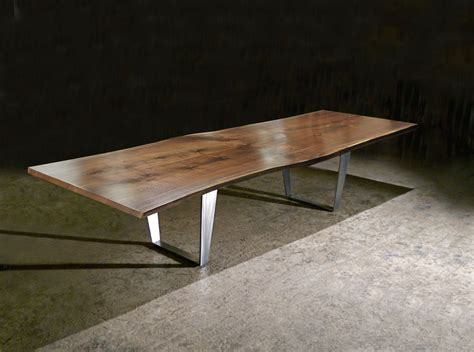 sustainable dining table live edge de sign of the times live edge tables my