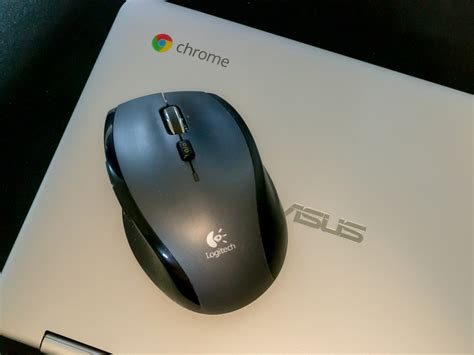 mouse for android best wireless mice for chromebooks android central