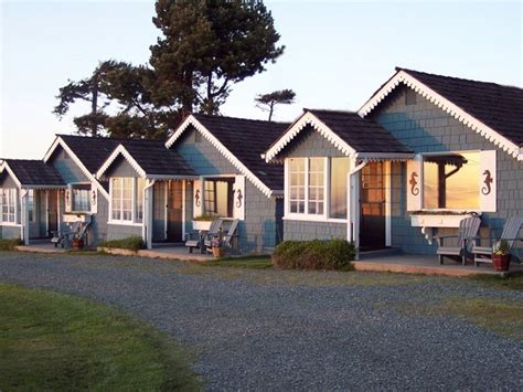 juan de fuca cottages sequim wa resort reviews