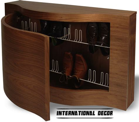 20 creative shoe racks with unique designs