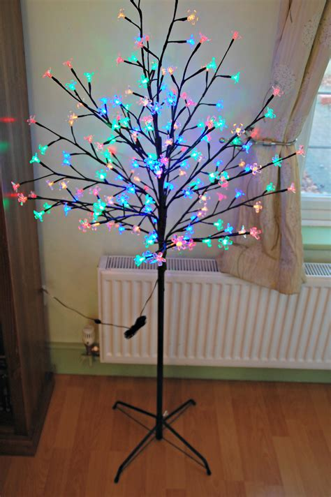review christmas tree world blossom christmas tree