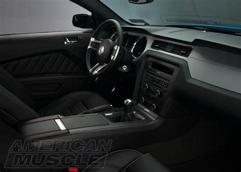 Mustang Interior Accessories by Top Mustang Performance Interior Accessories Americanmuscle