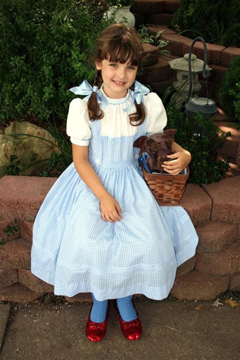 Handmade Dorothy Costume - 17 best images about dorothy costumes on ruby