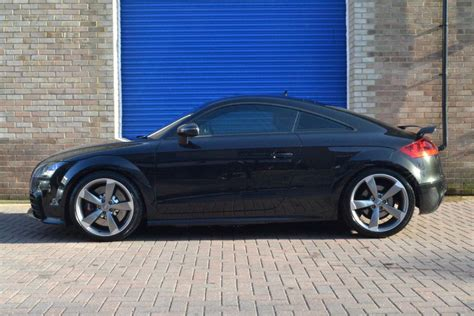 audi tt rs for sale used panther black audi tt rs for sale buckinghamshire