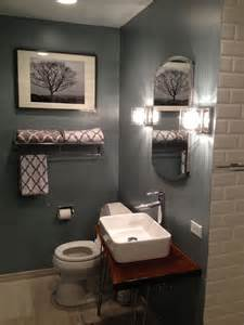 Small Bathroom Ideas On Pinterest by Small Bathroom Ideas On A Budget Small Modern