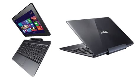 Tablet Asus T100ta asus transformer book t100ta 32 gb gray dock with 500 gb