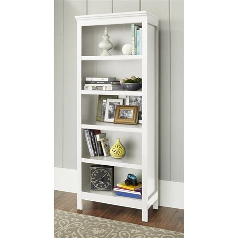 trend 28 inch wide bookcase 84 in bookcases san francisco