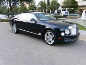 2013 Bentley For Sale 2013 Bentley Mulsanne For Sale In Houston Tx