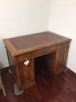 vendo scrivania antica scrittoio calatoia antica posot class