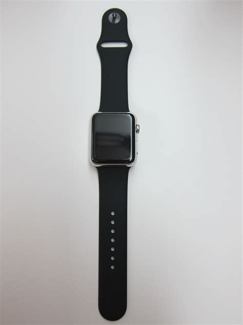 Apple Sport 42mm apple 42mm black sport band 171 lesterchan net