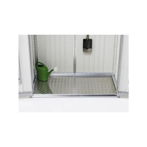 pavimenti in metallo pavimento in alluminio per armadio per attrezzi in metallo