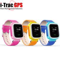Children S Gps Tracking Bracelet Aliexpress Com Buy Gps Tracker Kids Watch Baby Gsm Gprs Agps Indoors Bracelet Personal Wrist