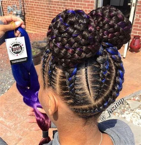 goddess braids for kids best 20 black kids hairstyles ideas on pinterest