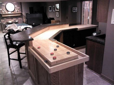 table top bar games 1000 images about shuffleboard on pinterest butcher