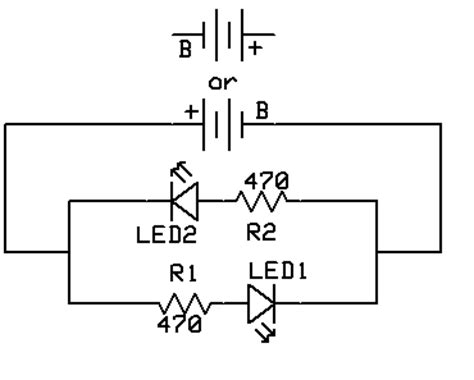 led anode and cathode identification ditch lights article
