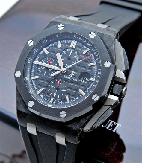 piguet car audemars piguet 44mm quot royal oak offshore chronograph