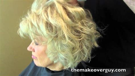 christopher hopkins hair styles 517 best dramatic makeover videos images on pinterest
