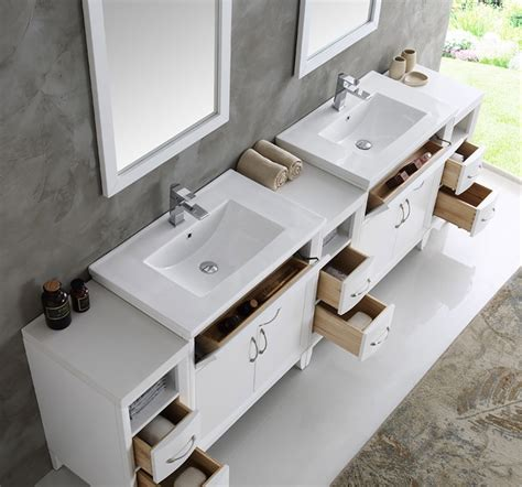 white bathroom vanity bathroom traditional with double 96 inch white finish double sink traditional bathroom