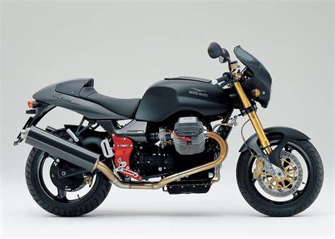 more motor photos moto guzzi v11 sport scura 2003 more moto