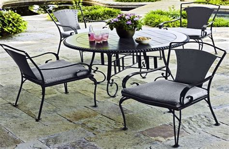 patio furniture repairs wrought iron refinishing furniture repair clearwater