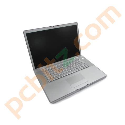 Macbook Pro A1150 apple macbook pro a1150 2 0ghz 2gb ram 80gb sata post
