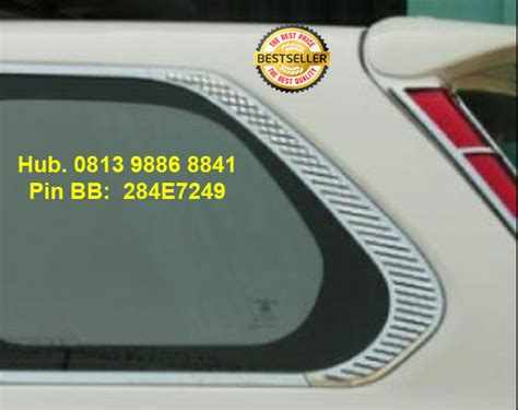 Caver Tutup Spion All New Avanza All New Xenia Agya Ayla avanza all new 2012 2015 rivo variasi