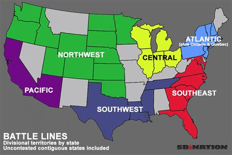 Mba Divisions by 20 Maps That Explain The Nba Sbnation