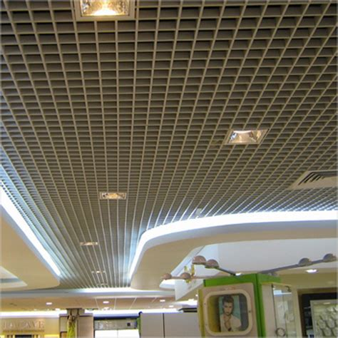 open grid ceiling aluminum open cell ceiling aluminum open cell ceiling