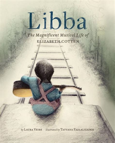 junior library guild libba the magnificent musical