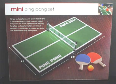ping pong set for any table ping pong table set previous sc 1 st gametablesonline com