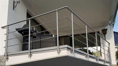 Edelstahl Balkon by Edelstahl Gel 228 Nder Balkon Gel 228 Nder Treppen Gel 228 Nder