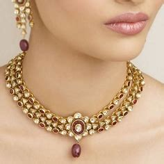 gold jewellery tanishq wedding jewelry designs collection